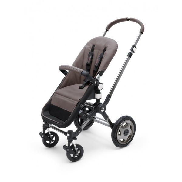 Silla de paseo 4 ruedas todo terreno en mallorca alquiler carrito bebe - Silla de paseo 3 ruedas ...