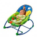 Hámaca bebé vibradora