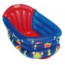 alquiler madrid españa material puericultura Bañera Hinchable Inicio
